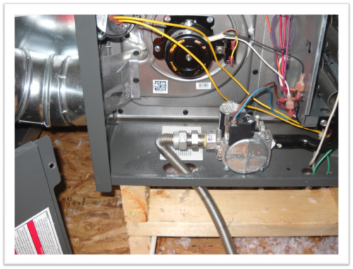 Common Gas Furnace Defects